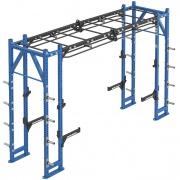 Система HD Athletic Bridge одинарная