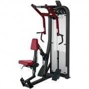 Гребная тяга сидя Hammer Strength Select (HS-RW)
