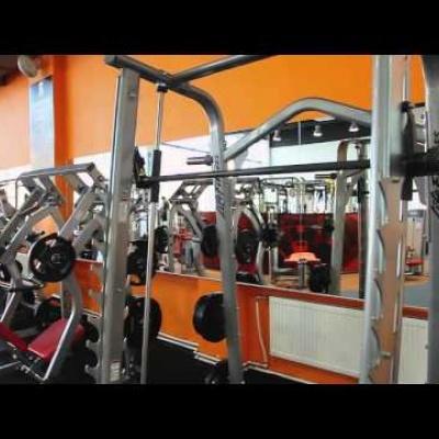 Зоны Тренажерного зала World Gym Стерлитамак