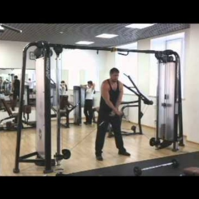 Prime Fitness UTRO 19 05 2015